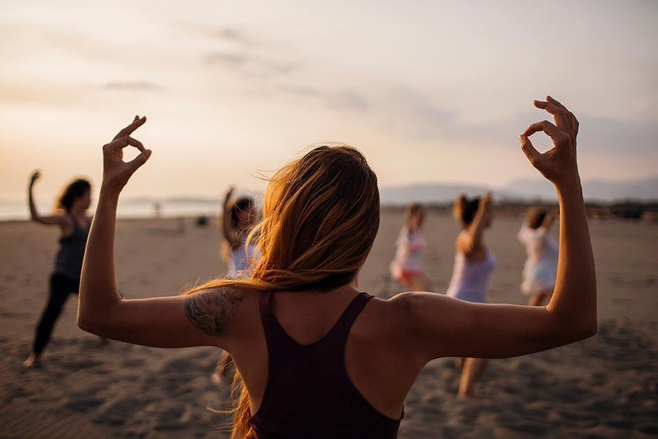 Yoga Ada Bojana